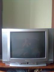 2 б/в телевізори недорого