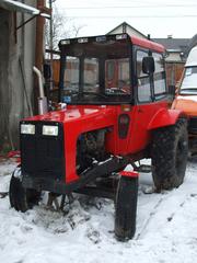 Трактор Самодельный 112 л.с. 11000$